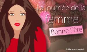 8 mars - Journée internationale de la femme.  dans FETE 366_txpzmite-300x180